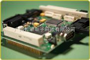 ISACAN总线接口卡_Kvaser PC104+