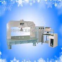 井盖压力机使用说明,井盖抗压强度检测设备,井盖抗压强度试验机价格