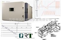 步入式高低温试验箱(室)