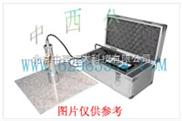 智能化伽玛辐射仪(建材用)