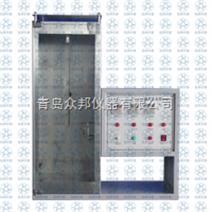 ZF-621安全网阻燃性能测定仪ZF-621安全网阻燃性能测定仪