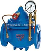 进口水泵减压阀,进口消防减压阀,进口英国UK优科减压阀