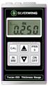T-SCAN 100超声测厚仪
