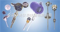 耐磨热电偶、铠装热电偶、贵金属热电偶、热电阻、温度变送器、双金属温度计