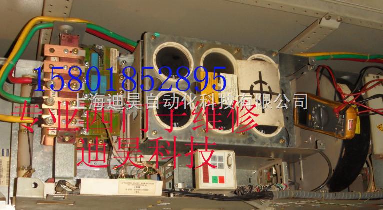 上海6se70变频器维修