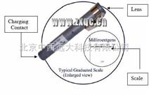 辐射仪/个人计量报警仪/剂量仪/γ和X射线检测仪/M186687同类 型号:W1528