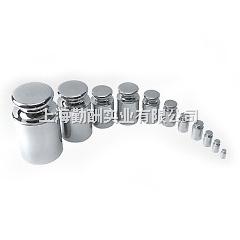 重金属及稀有金属用JF1无磁不锈钢砝码