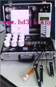 中西便携式水质分析仪