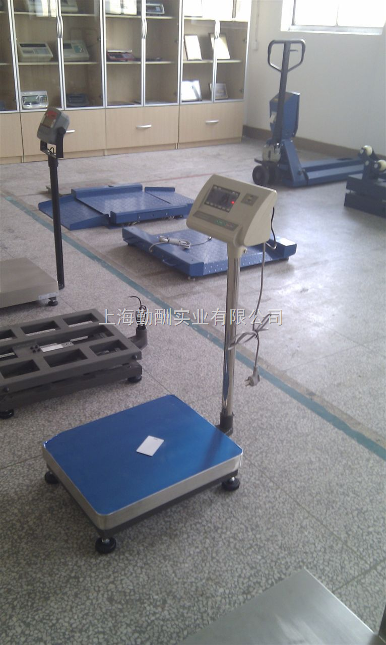 300公斤电子台称,SCS防腐不锈钢台秤价格