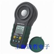 深圳华谊MS6612多功能照度计MS-6612