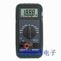 MY6013A便携式数字电容表MY-6013A
