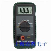 深圳华谊MY6243便携式数字电感 电容表