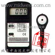 库号:M275235-紫外辐射计 /紫外线辐射计