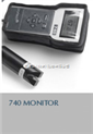 740 Monitor-便携式污泥浓度计
