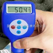 涂镀层测厚仪GT821F分体金属探头铁基/磁性涂层测厚仪