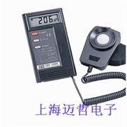 台湾泰仕TES1330A数字照度计