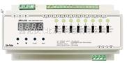 8 回路开关量灯光控制器 型号:YL77-EPX-810