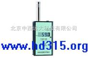 红声器材/数显声级计-库号:M322317