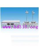 快速双单元控制电位电解仪-库号:M319404