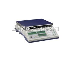 条码打印秤,高精度6kg桌称,工业打印型台秤