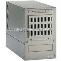 供应研华工控机IPC-644,4槽mini机箱,正品保证
