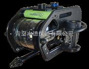 美国SeaBotix公司LBV300-5水下爬行机器人