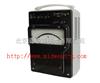 M138449交直流电流表,交直流毫安表 中国