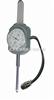 M374213百分表式电阻应变位移传感器,机电百分表