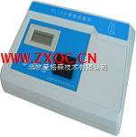 水产养殖业水质分析仪(PH/亚硝酸盐/氨氮/溶解氧/水温/盐度)