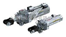 SMCCLK2带锁夹紧气缸,CLKP1A50-R3704-50,SMC销钉式夹紧气缸,SMC夹紧气缸