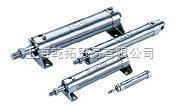 日本SMCCDJ5系列耐水性提高气缸,CDJ2ZWB16-30-A,原装SMC不锈钢气缸