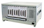 阿尔泰PXI机箱(3U 10槽PXI/CompactPCI仪器机箱)
