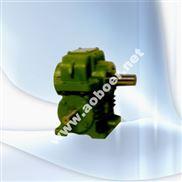 行星齿轮减速机,硬齿面齿轮减速机奥博尔减速机制造
