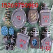 防爆电机接线盒