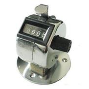 HL114-A型四位按动计数器