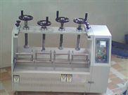 成品鞋耐弯曲试验机(前跟起)PK-203