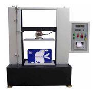 纸盒抗压试验机PK-501E