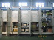高压电机转子变频调速装置