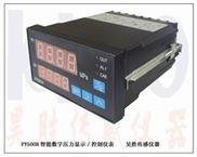 PY500智能数字压力工业用的