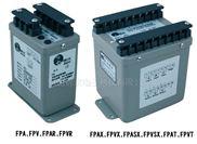 FPVR真有效值电压变送器