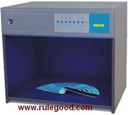 RG-6 六光源标准对色灯箱