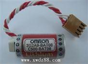 OMRON 锂电池C500-BAT08