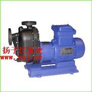 自吸泵型号:ZCQF型氟塑料自吸磁力泵