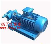 油泵型号:2CY系列齿轮油泵 齿轮式润滑泵