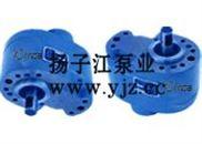 油泵型号:CB-B系列齿轮油泵