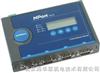 工业级4口RS-232串口联网服务器