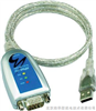 工业级USB 转1口RS-232串口集线器