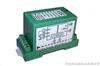 pt100热电阻温度信号隔离变送器