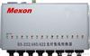Mexon兆越 1路串口转多路光纤集线器