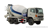 搅拌车液压泵、液压马达、减速机液压三组件优化配置